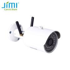 Jh012 Outdoor 3G Wi-Fi Ip Mini Camera 720P Night Vision Cctv Security Camera