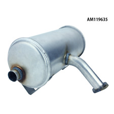 John Deere Original Equipment Muffler #AM119635