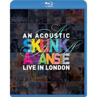 Skunk Anansie Un Acoustic Live IN London 2013 18-track Blu-Ray Nuovo