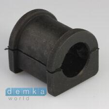 2x Stabilisator Gummilager lagerung  Buchse  21,5mm Vorderachse Für OPEL Tigra