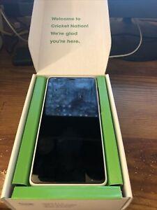 BRAND NEW!! Nokia 3.1 C  - 32GB - Snow White (Cricket Wireless) Orignioal