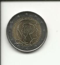 Olanda, 2 Euro 2013 - Bicentenario regno