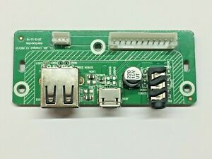 USB FOR REPLACEMENT JBL Charge 3 Part