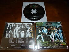Icon / An Even More Perfect Union ORG 1ST PRESS!!!!!!!!!! *H-TB