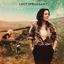 Lucy Spraggan - Today Was A Good Day (NEW CD)