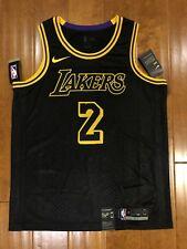 best service d33e8 601ac Lonzo Ball Black NBA Jerseys for sale   eBay