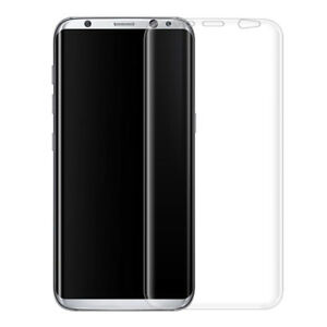 4D 5D 6D Full Tempered Glass Screen Protector For Samsung Galaxy S21+ Note 10 20