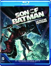 DCU: Son of Batman [Blu-ray] (Bilingual)- SDH - Brand New Sealed