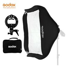 GODOX Softbox with S Type Bracket Stable Bowens Mount Flash