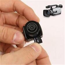 "Mini Smallest Spy Camcorder Video Recorder DVR Hidden Pinhole Camera Web cam B"""""