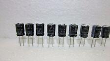 NIPPON SME 100UF 35V  Electrolytic Capacitor LOW ESR **NEW** 10 pieces