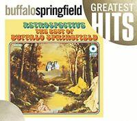 Buffalo Springfield - Best Of (NEW CD)