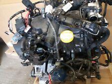 Motor Komplett K9K G656 Renault Megane Scenic 110PS Bj. 2018 9.600 Km