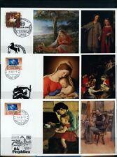 UNO UNICEF Kunstkarten Sammlung