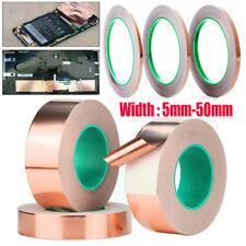 More details for copper tape slug snail repellent self adhesive tape barrier emi diy tool set uk