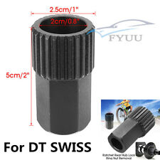 For DT Swiss Hubs Black Pawls Star Ratchet Rear Hub Lock Ring Nut Removal Tool
