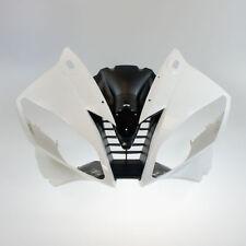 Unlackiert Bugkonus/Kanzel komplette Frontmaske für Yamaha R6 2006-2007