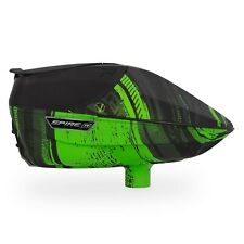 Virtue Spire iR Paintball Loader / Hopper - Graphic Lime
