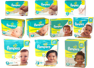 s 3, Disposable diaper - Pa/ñal 3 3 136pieza Pampers Baby Dry