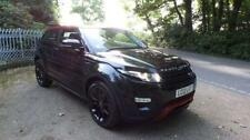 Diesel Climate Control Range Rover Evoque Cars