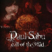 Paul sabu-Call of the wild (AOR) OVP