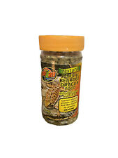 Reptile Food And Sand