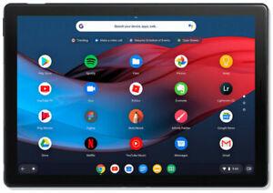 """Google Pixel Slate 12.3"""" (128GB, Intel Core i5 8th Gen, 8GB) Tablet/Laptop..."""