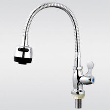 Cobra V kitchen Taps faucet Chrome pull out wall mount sink faucet 2-function
