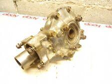 HONDA TRX 450 FOREMAN trx450 4X4 1998 - REAR DIFF