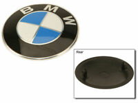 "For 1971-1973 BMW 3.0CS Emblem Genuine 33722KB 1972 /"" BMW/"" Hood"