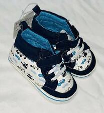 Child of Mine Child of Mine Boys Hi Top Cars Shoes