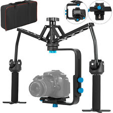 Handheld Stabilizer Video Spider Gimbal Steadicam For DSLR Camera