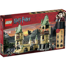 LEGO Harry Potter HOGWARTS 4867 Sprout Lupin Demetor Sealed NIB Retired