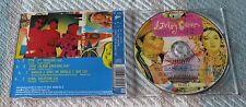 Living Colour - TYPE - Scarce Mint Picture Cd Single Beauty!