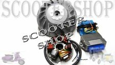 Vespa Small Frame PK 12V electronic ignition stator flywheel 20MM CONE SIZE  @UK