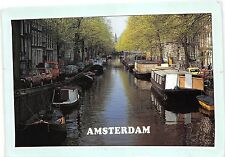 BF574 house bouts holland ship bateaux netherlands