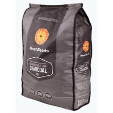 Heat Beads - Hardwood Lump Charcoal 10kg Bag
