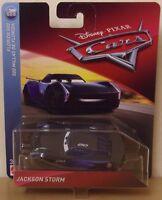 Disney Pixar Cars ~ Florida 500 Series Die-Cast ~ Jackson Storm