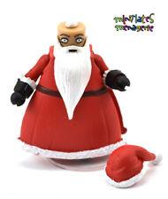 Nightmare Before Christmas Minimates Blind Bag Series 2 Santa Claus
