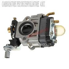carburatore per decespugliatore a scoppio 43 cc