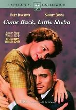"Come Back, Little Sheba "" Shirley Booth , Burt Lancaster"