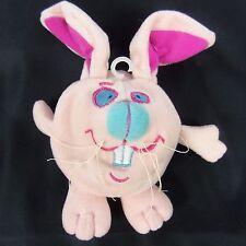 GGI Pink rabbit Plush voice box not working