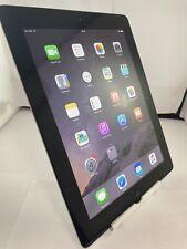 Apple iPad 3rd Gen A1430 16GB Unlocked Grey IOS Tablet