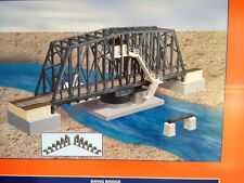 Lionel 2003 Swing Bridge #6-24111 MINT Still in Original Shipping Box
