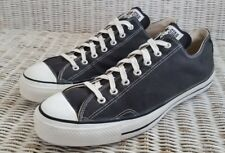 Converse MADE IN USA All Star Chuck Taylor Canvas Sneaker Men's Size 14 Black