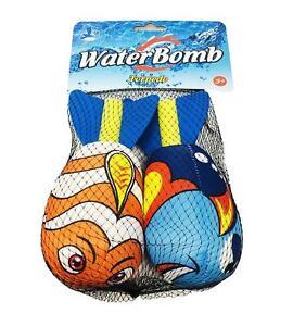 Set Underwater Torpedo Rocket Swimming Pool Toy Swim Dive Sticks Games