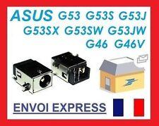 Connecteur alimentation portable ASUS X75VD conector - vendeur pro