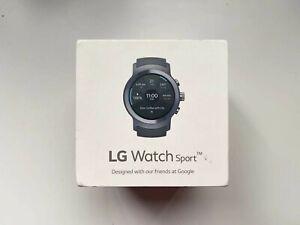 lg watch sport smart watch Lte(W280A)
