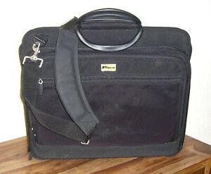 TARGUS PT70240 Notebook- Laptoptasche Computer bis 15 Zoll viele Innentaschen