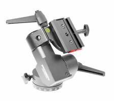 ASMIA-Q - dual tilting head quick release